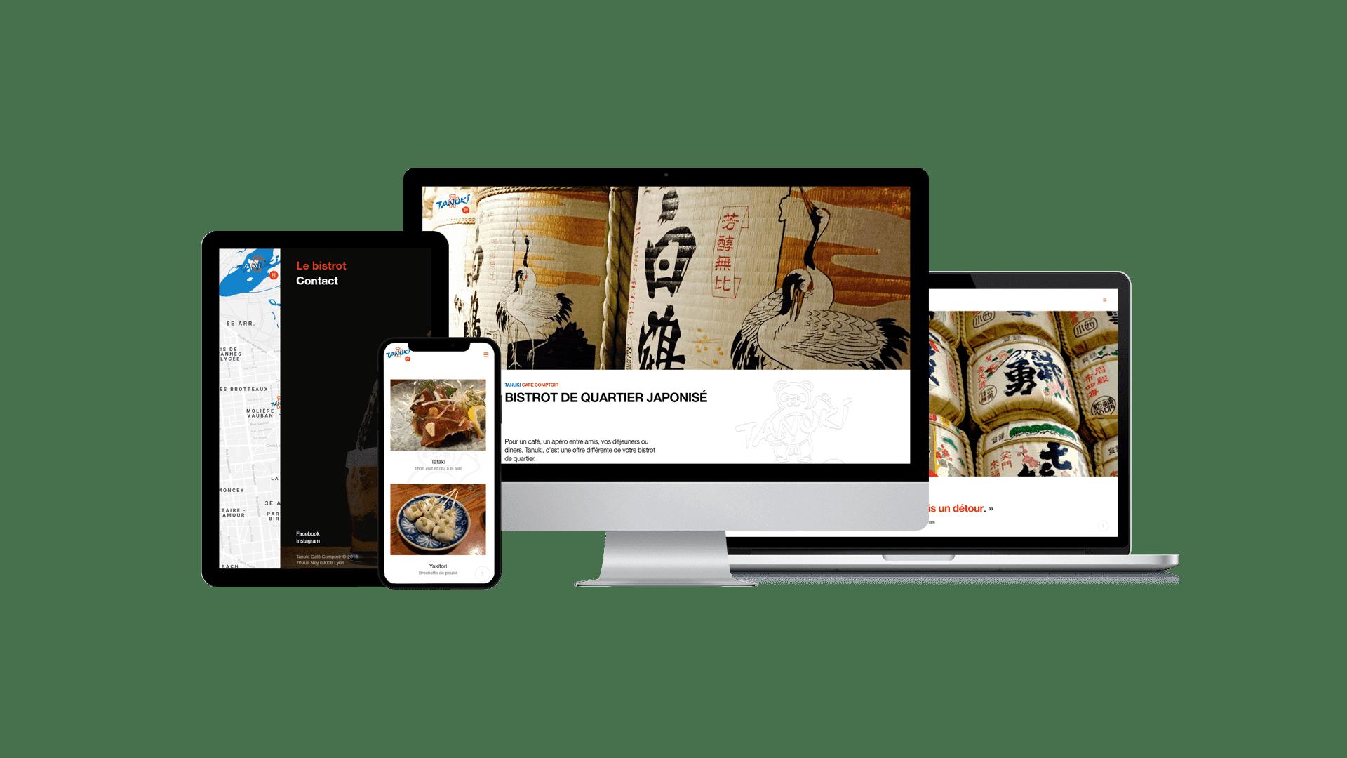 blackbirdee ★ tanuki-cafecomptoir.fr