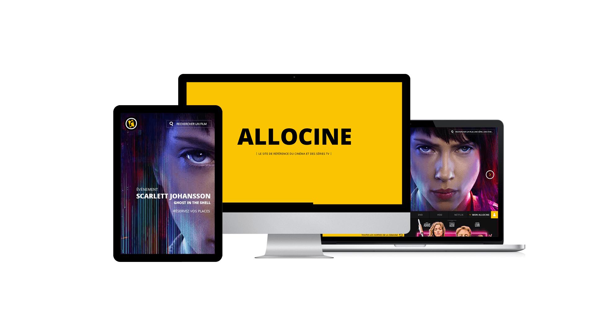blackbirdee ★ allocine